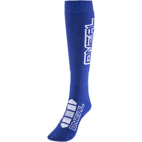 O'Neal Pro MX Chaussettes, corp blue